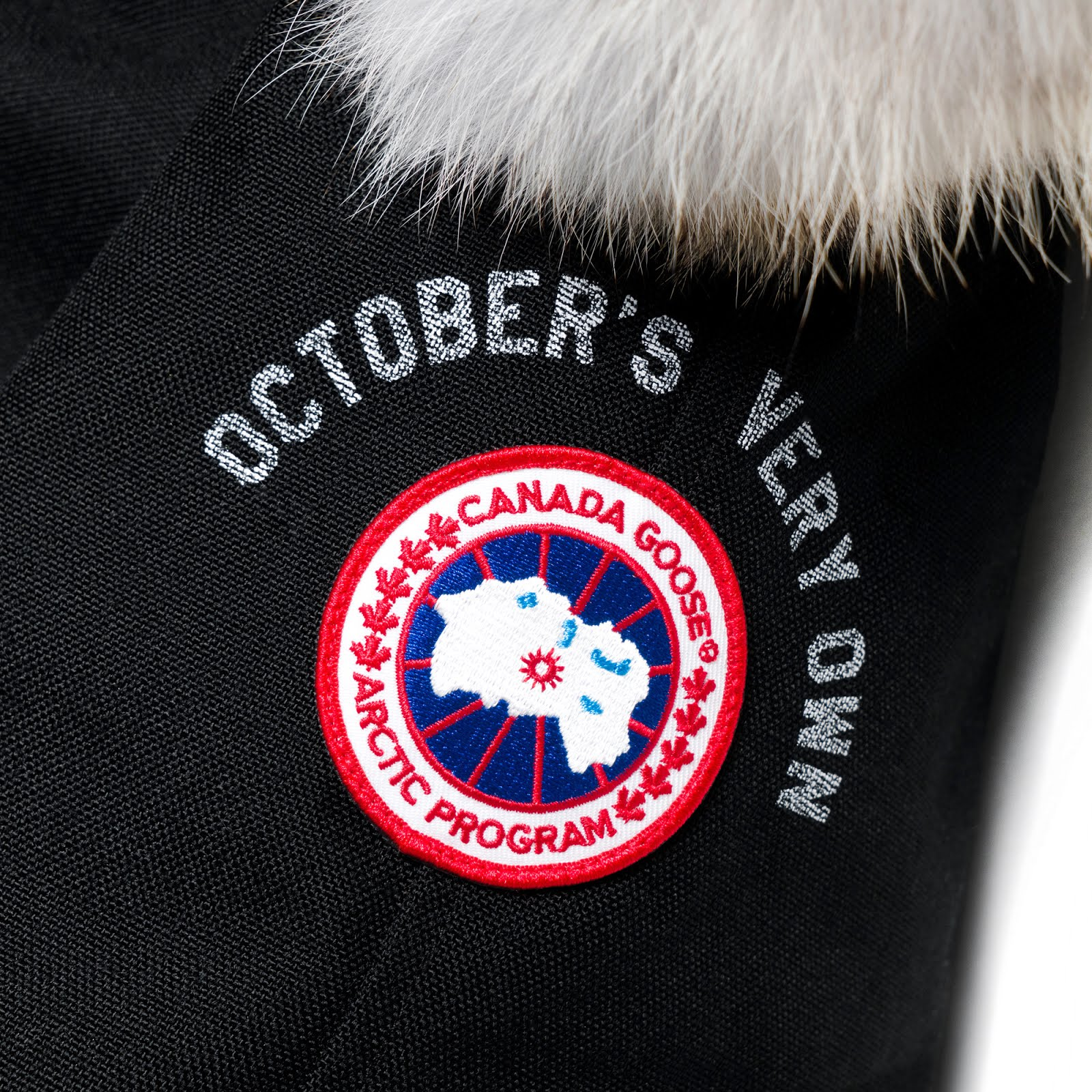 OVO x Canada Goose Winter 2016 Collection - MR. N/A | Lifestyle Media Platform